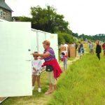 Toilettes sèches RespectÔ - Plestin Les Grèves - Courses Hippiques