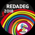 Mairie Plouguerneau - Arrivée de la Redadeg 2018