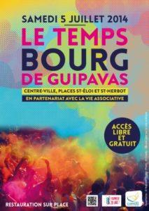 Toilettes sèches RespectÔ - Temps Bourg Guipavas